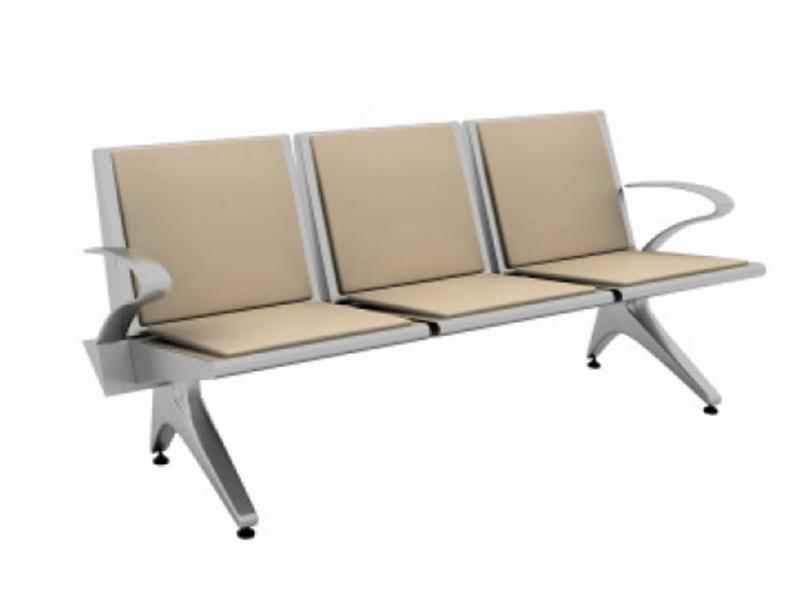 济宁客户连排座椅