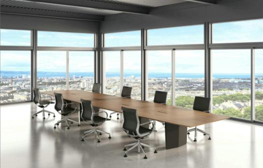 行政会议桌