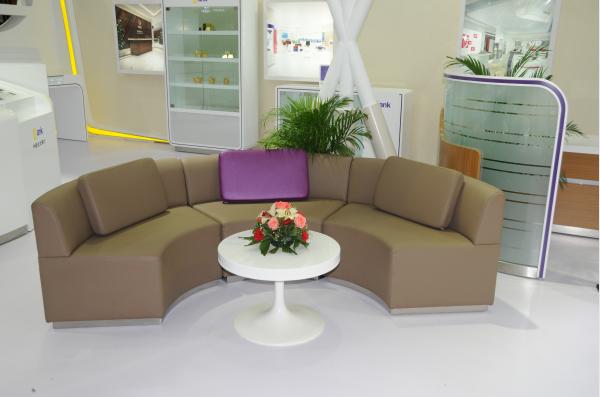 客户等候沙发